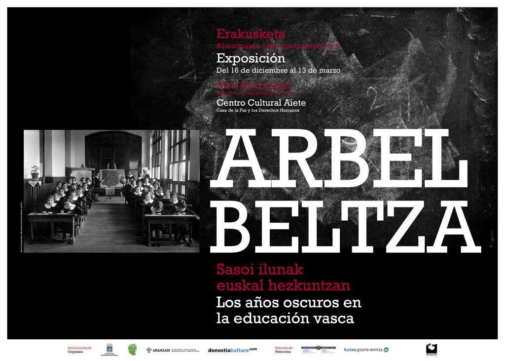 Arbel Beltza