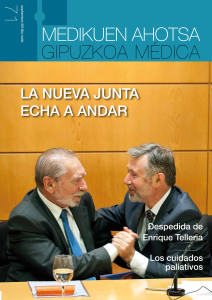 Medikuen ahotsa. gipuzkoa médica n 71 septiembre 2012